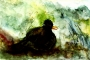 sanenzo-kunst-aquarel-merel