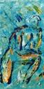 Sanenzo-kunst een-andere-denker-65x50