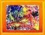sanenzo-kunst-boogschutter-duoprint-65x50