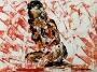 sanenzo-kunst-duoprint-bernie-centraal-65x50